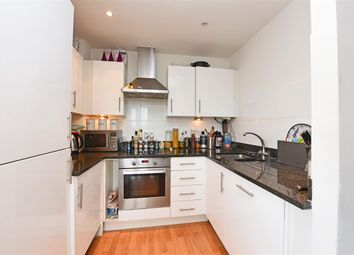 Thumbnail 2 bedroom flat to rent in St Georges Court, 3 High Street, Colliers Wood