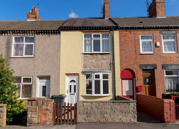 Thumbnail 3 bed terraced house to rent in Alfred Street, Ripley