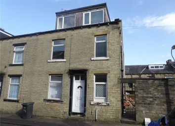 Thumbnail 3 bed terraced house to rent in Byron Street, Halifax