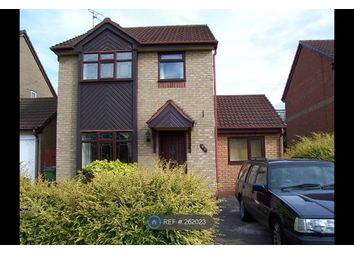 Thumbnail 4 bedroom detached house to rent in Melbourne Crescent, Stafford