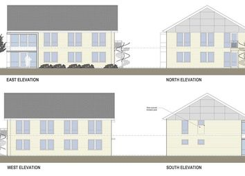 Thumbnail Land for sale in Plot 9, John Hyrne Way, Link 47, Longwater, Norwich, Norfolk