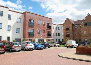 Thumbnail 1 bed flat for sale in Wellingborough Road, Weston Favell, Northampton