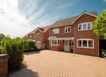 4 bed detached house for sale in Deanfield Avenue, Henley-On-Thames RG9