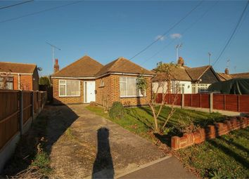Thumbnail 3 bed detached bungalow for sale in Athelstan Gardens, Wickford