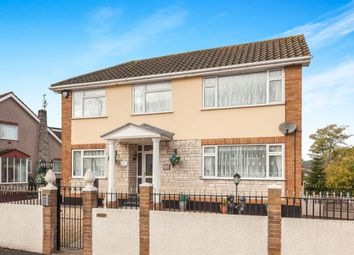 Thumbnail 4 bedroom detached house for sale in South Liberty Lane, Bedminster, Bristol
