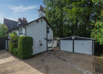 Thumbnail 3 bed detached house for sale in Leek Road, Longsdon, Stoke-On-Trent, Staffordshire