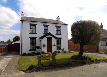 4 bed detached house for sale in Mossbourne Road, Poulton Le Fylde FY6