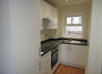 Thumbnail 1 bed maisonette to rent in Market View, Gravesend