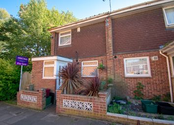 Thumbnail 3 bed end terrace house for sale in Kinder Close, London