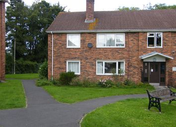 Thumbnail 2 bed flat for sale in Parklands, School Lane, Gloucester, Gloucestershire