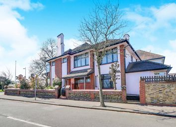 Thumbnail 4 bed detached house for sale in Marine Parade, Leigh-On-Sea, Essex