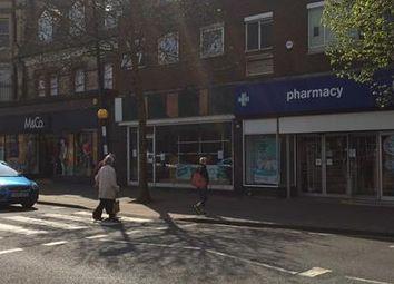 Thumbnail Retail premises to let in 22 Windsor Road, Penarth