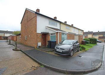 Brays Mead, Harlow CM18. 2 bed end terrace house for sale