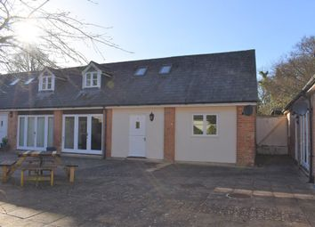 Thumbnail 2 bed cottage to rent in Hooke, Beaminster, Dorset