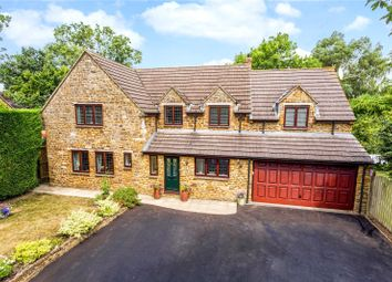 Thumbnail 5 bedroom detached house for sale in Brook Street, Moreton Pinkney, Daventry, Northamptonshire