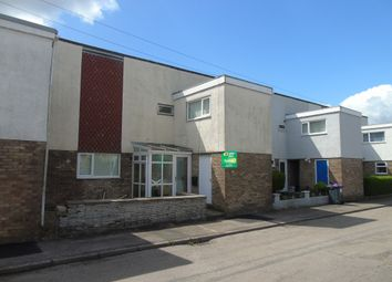 Thumbnail 3 bed link-detached house for sale in Lancaster Road, New Inn, Pontypool