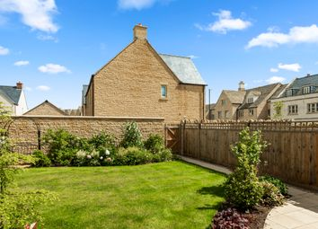 Thumbnail 3 bedroom semi-detached house for sale in The Lime, Amberley Park, London Road, Tetbury, Gloucestershire