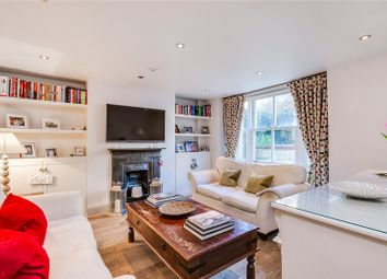 Thumbnail 1 bed flat for sale in Bassein Park Road, London