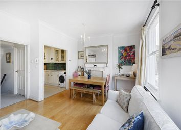 Sulgrave Road, London W6. 2 bed flat