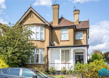 Holly Park, Finchley, London N3. 4 bed flat
