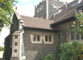 Thumbnail Studio to rent in All Saints Church, Swanscombe, Kent