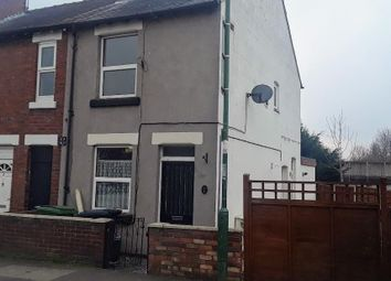 Thumbnail 2 bed terraced house for sale in May Terrace, Bell Lane, Shrewsbury