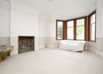 Thumbnail 1 bed maisonette to rent in Windsor Road, Palmers Green, London