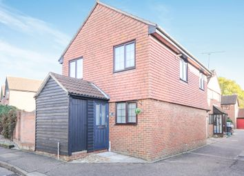 Thumbnail 4 bed detached house for sale in Deerhurst Chase, Bicknacre, Chelmsford