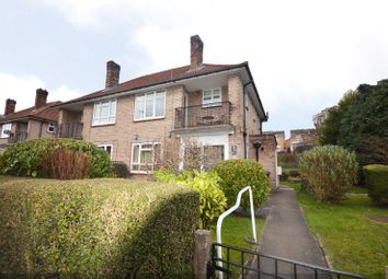 Thumbnail 1 bed flat for sale in Lingfield Drive, Leeds
