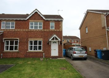 3 bed semi-detached house for sale in Sailors Wharf, Hull HU9