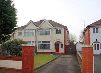 3 bed semi-detached house for sale in Scarisbrick New Road, Southport PR8