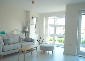 Thumbnail 2 bed flat for sale in Keepers Court 13 Raven Drive, Maidenhead, Maidenhead