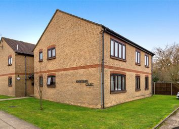 Thumbnail 1 bed property to rent in Kingfisher Court, Willowmead, Dorking, Surrey