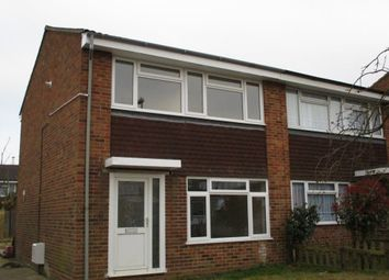 Thumbnail 3 bed detached house to rent in Albemarle Gardens, Braintree