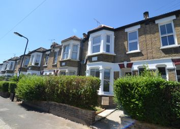 Thumbnail 3 bedroom flat to rent in Albert Road, London E106Pa