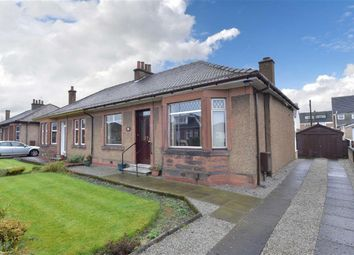 Thumbnail 2 bed semi-detached bungalow for sale in St. Andrews Road, Renfrew