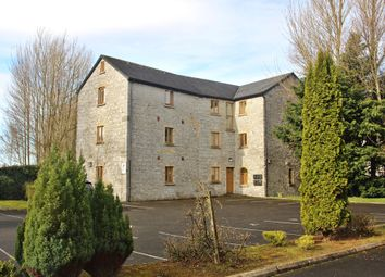Thumbnail 2 bed apartment for sale in 27 The Mill, Tullamore, Offaly