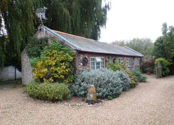 Thumbnail 2 bedroom cottage to rent in Bell Lane, Earnley, Chichester