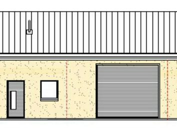 Thumbnail Commercial property for sale in 11 - 12; Chanonry Spur, Elgin, Moray