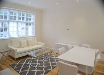 Thumbnail 1 bed flat to rent in Maresfield Gardens, London