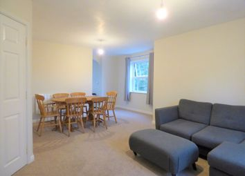 Thumbnail 2 bed flat for sale in St. Andrews Close, Lancaster