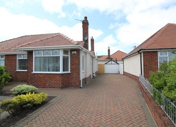 Thumbnail 2 bed bungalow to rent in North Drive, Thornton Cleveleys