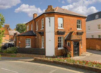 2 bed maisonette for sale in Woodcote Road, Epsom, Surrey KT18
