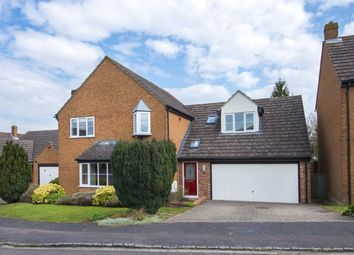 Thumbnail 5 bed property to rent in Conifer Close, Botley, Oxford