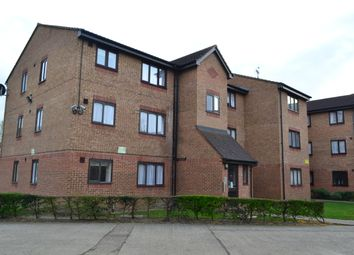 Thumbnail 1 bedroom flat to rent in Plumtree Close, Dagenham, Essex