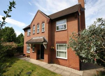 Thumbnail 3 bed detached house for sale in Millers Way, Grange Park, Northampton