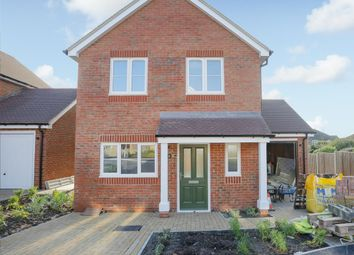 Thumbnail 3 bed detached house for sale in Southall Close, Minster, Ramsgate