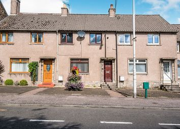 Thumbnail 3 bed terraced house for sale in High Street, Leslie, Glenrothes, Fife