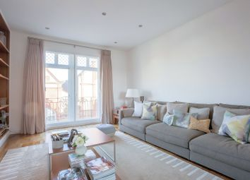 Thumbnail 3 bed flat for sale in Shelley Court, 56 Tite Street, London
