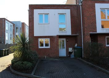 Thumbnail 3 bed end terrace house to rent in Weston Lane, Southampton